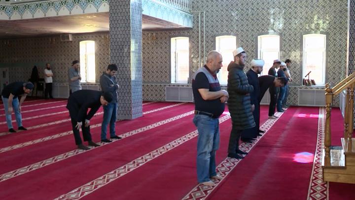 Костромская мечеть организовала сбор помощи для жертв казанской трагедии