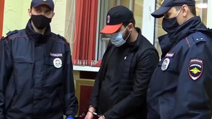 В Волгограде арестованы подозреваемые в ограблении ювелирного салона