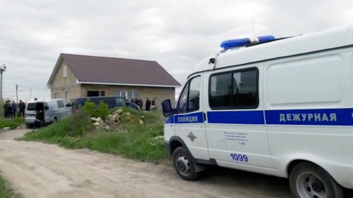 СК Крыма возбудил дело после ликвидации вооруженного боевика в Симферополе