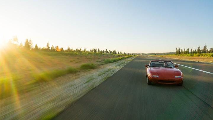 Выяснилось, что нервная система некоторых водителей перевозбуждается из-за ускорения автомобиля.