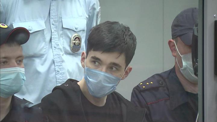 Галявиева мучили головные боли: детали допроса и первые выводы следствия