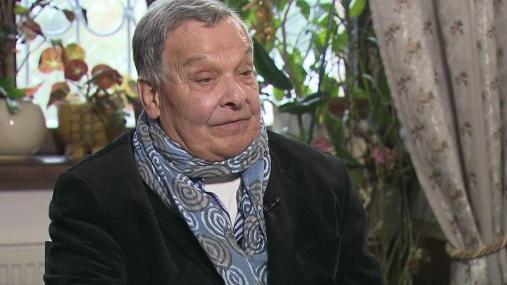 Сегодня в Доме кино простятся с кинооператором Вадимом Алисовым