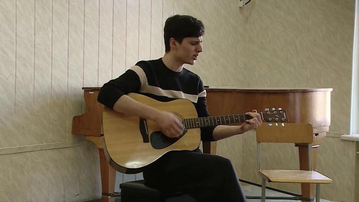 В Волгограде прошел отбор в Академию Никиты Михалкова