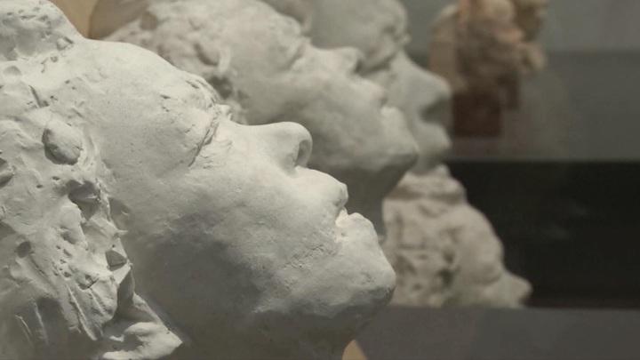 Выставка работ Огюста Родена открывается в Лондоне