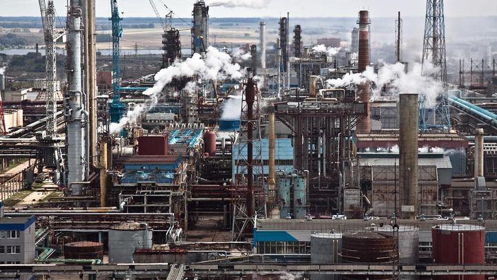 Индекс промышленного производства Тулы признан самым высоким в ЦФО