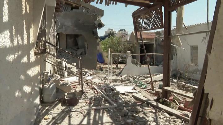 Разрушенные дома и погибшие дети: Израиль и Палестина продолжают взаимные обстрелы