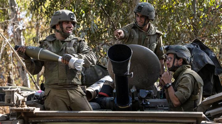 Израиль повышает ставки, Палестина дает ему шанс не потерять лицо