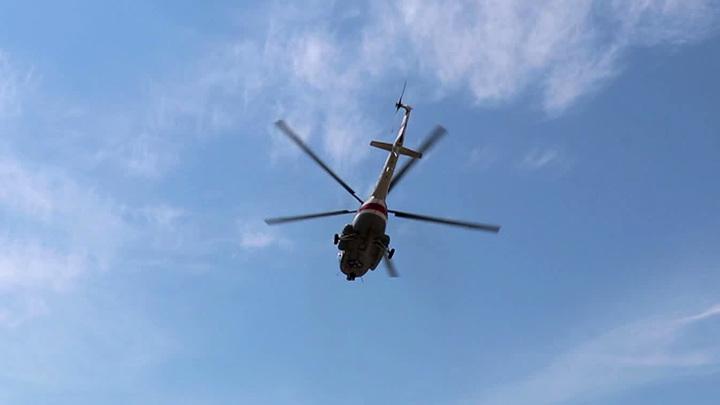 В Абхазии спасатели продолжают искать российского туриста