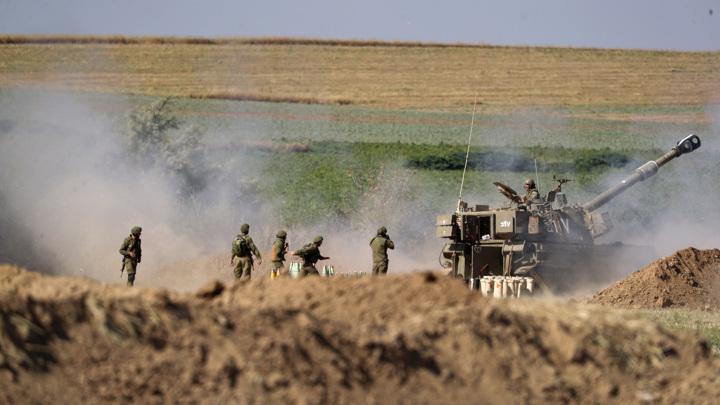 Израиль объявил о готовящемся ракетном ударе по еще одной высотке в Газе