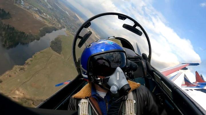Юбилей легенд: масштабный авиационный праздник