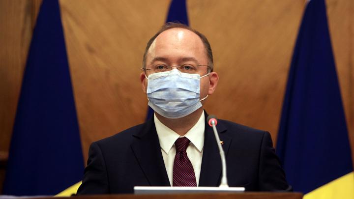 Румыния считает закрытым инцидент с российским дипломатом