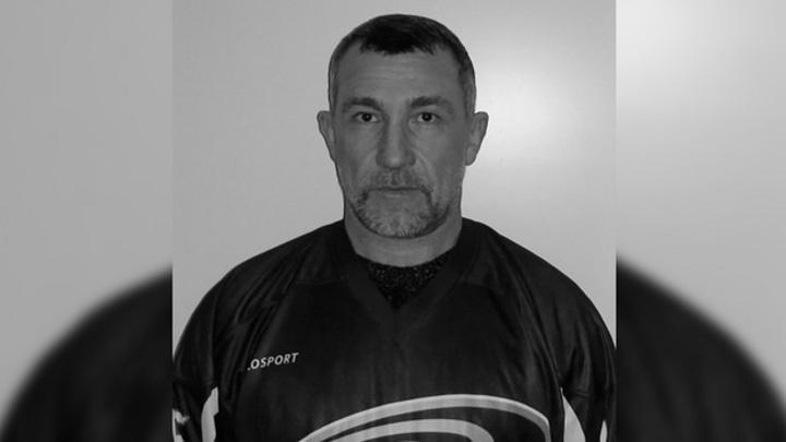 """Погибшим в ДТП с """"Ладой"""" байкером оказался известный воронежский хоккеист"""