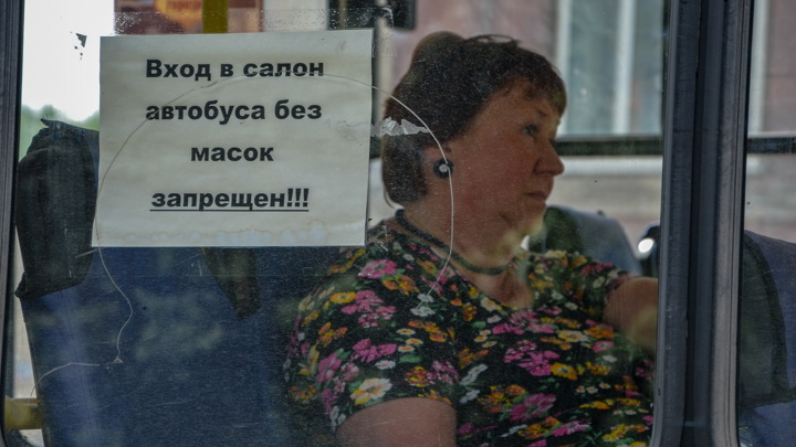 В Ивановской области усилят проверки соблюдения масочного режима