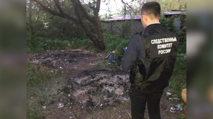 Мужчина убил собутыльников и сжег их тела в Ставропольском крае