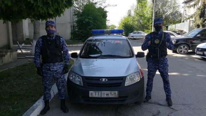 В Кисловодске нашли мальчика, которого потеряли в другом городе