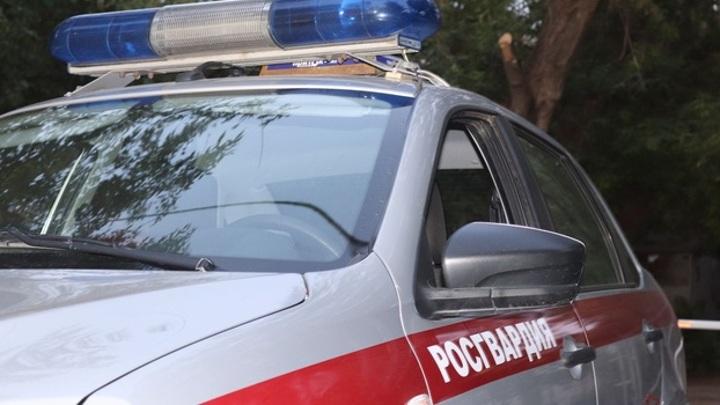 В Самарской области совершено вооруженное нападение на магазин