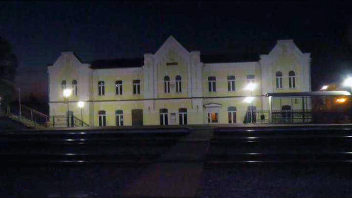 В Тульской области мужчина попал под поезд
