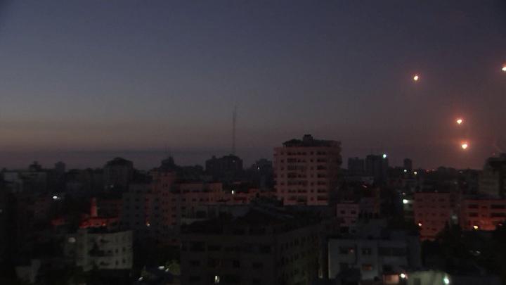 Байден говорит с Израилем ультиматумами: Ближний Восток всколыхнул США