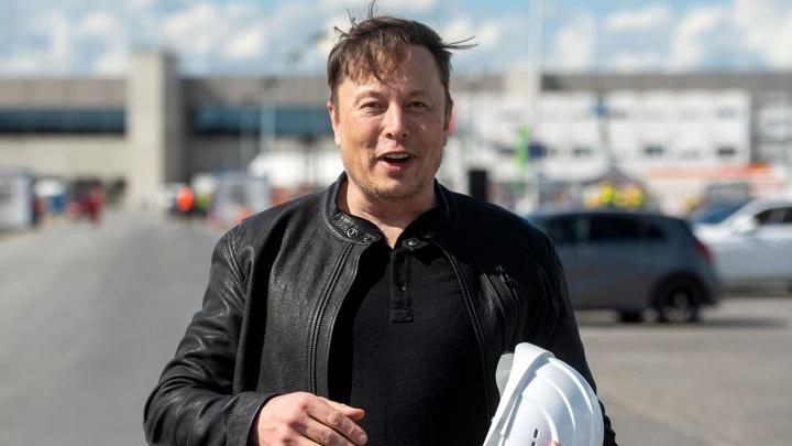 Байден вернул Маска в гонку богачей
