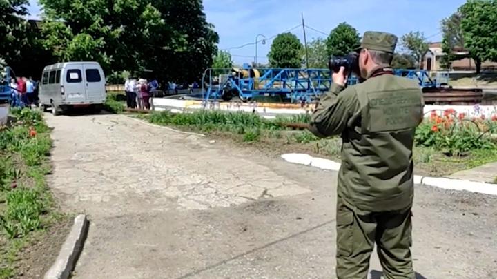 Трагедия под Таганрогом: до реконструкции дело не дошло