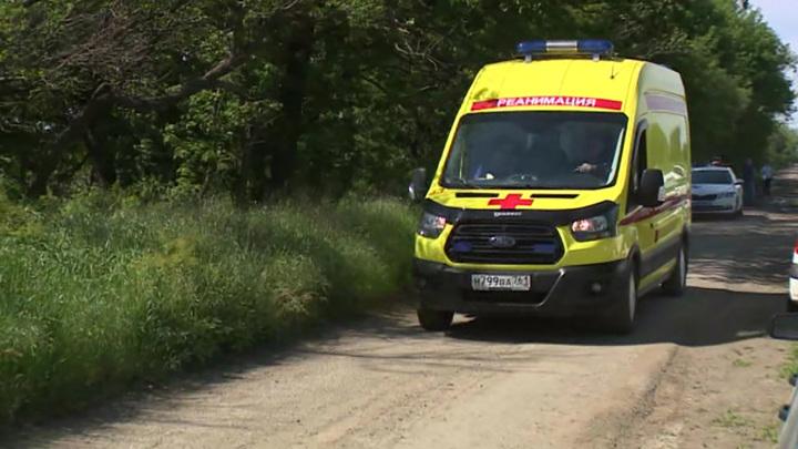 """Одна из пострадавших в ДТП с автобусом и """"Камазом"""" в Калмыкии умерла в больнице"""