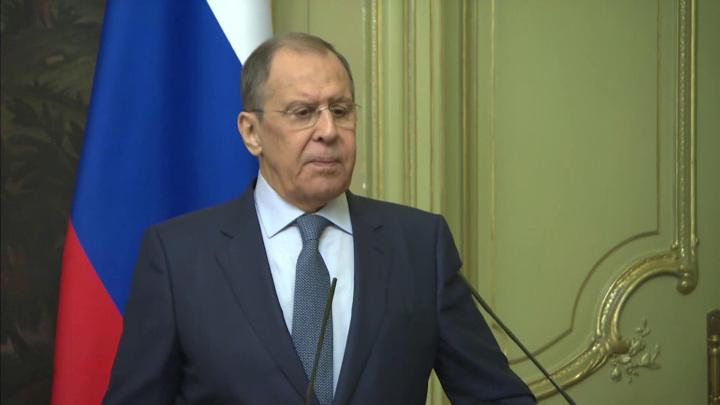 МИД РФ: пересмотр Минских соглашений невозможен