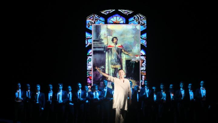 Фото пресс-службы Нижегородского театра оперы и балета им. Пушкина