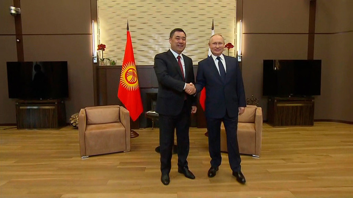 Москва приложит все усилия для помощи Бишкеку и Душанбе в пограничном вопросе