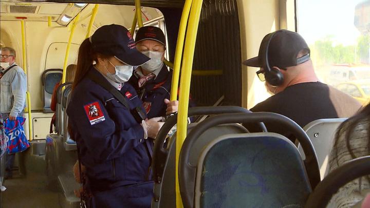 Онищенко: носите маски, прививайтесь и не будьте беспечны
