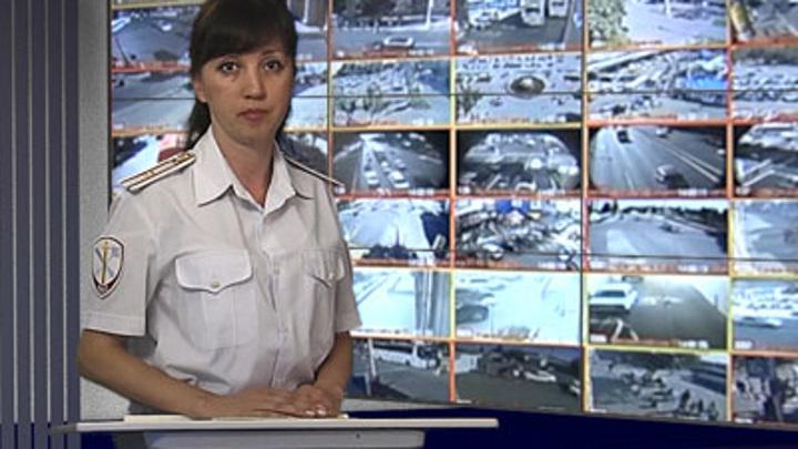 В Волгограде задержали автоугонщика