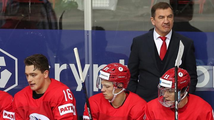 Сборная России лишилась второго места в рейтинге IIHF