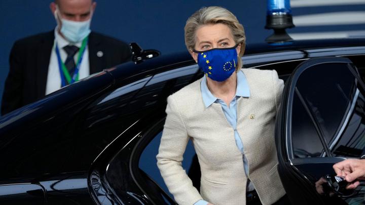 Европа составила инвестплан по смене власти в Минске на 3 миллиарда