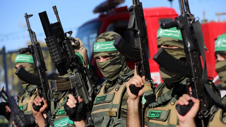ХАМАС призвал уничтожать израильских солдат на Западном берегу Иордана