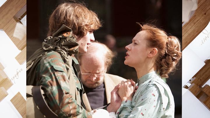Актриса Евгения Дмитриева рассказала о браке со своим бывшим студентом
