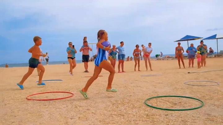 Пятьсот колымских детей отправятся на отдых в Крым в начале июня