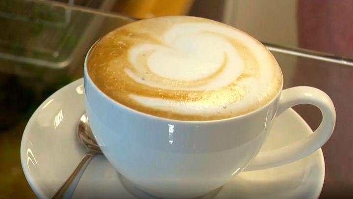 Цены на кофе в августе могут вырасти на 10-12 процентов