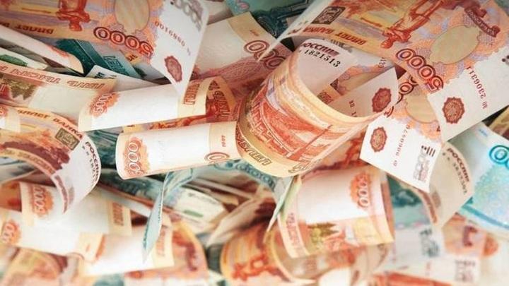 Новосибирец выиграл в лотерею девять миллионов рублей
