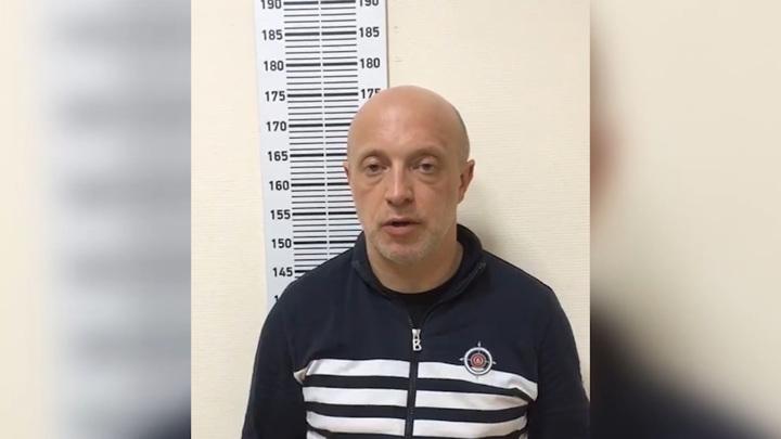 Грабителя банкоматов задержали в Петербурге после 5 лет поисков