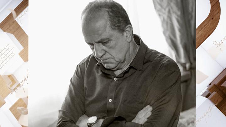 """""""Самое страшное время"""": Владимир Стержаков – о смерти своего первого ребенка"""