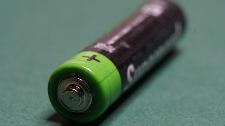 3,5 тонны батареек были собраны в Набережных Челнах