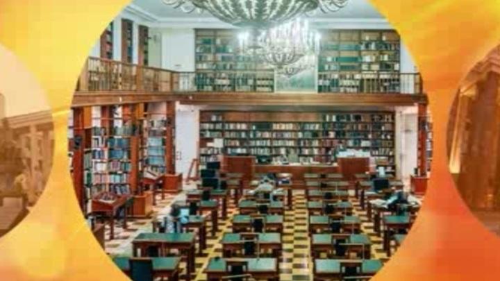 Москвичи смогут продлить срок хранения библиотечных книг онлайн
