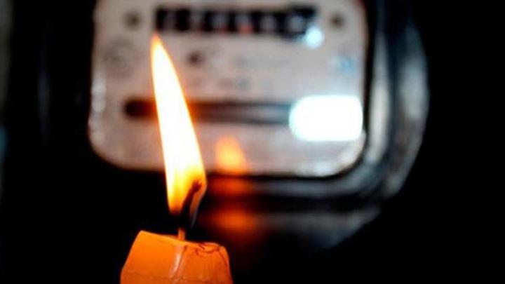 Авария оставила без света около двух тысяч человек в Умбе