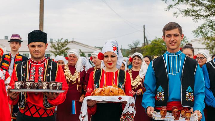 """""""Второй сорт"""": власти Украины унизили гагаузский народ"""