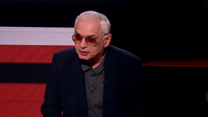 Шахназаров: часть польской элиты генетически русофобская