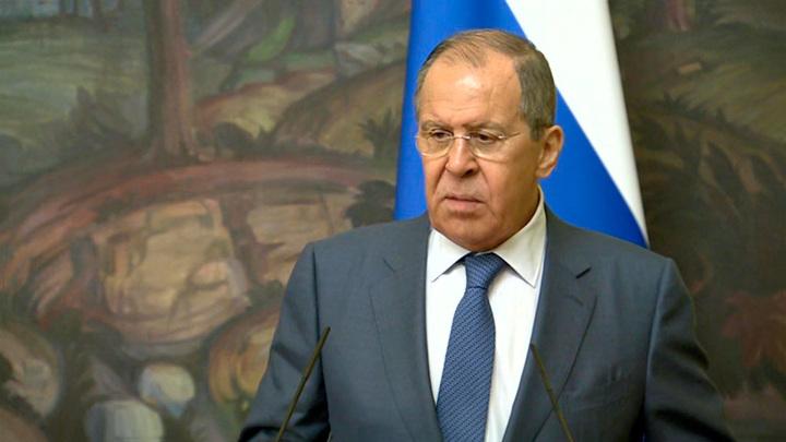 Сергей Лавров: Россия готова к нормализации отношений с ЕС