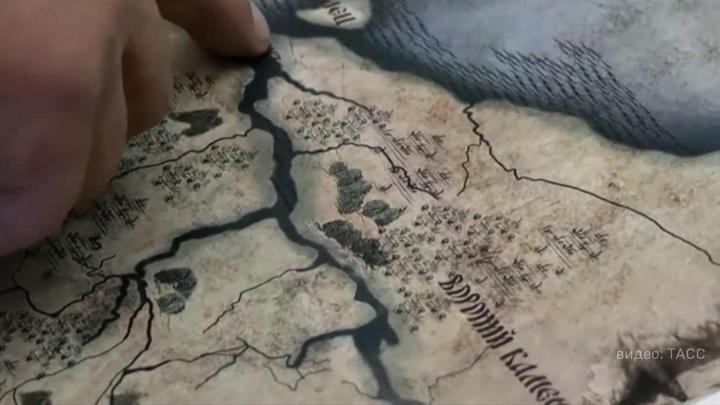 Эксперты из РВИО опровергли главный миф о Ледовом побоище