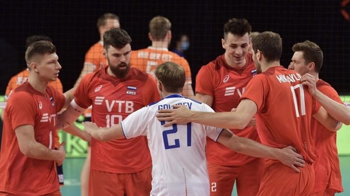 Чемпионат мира по волейболу пройдет в России