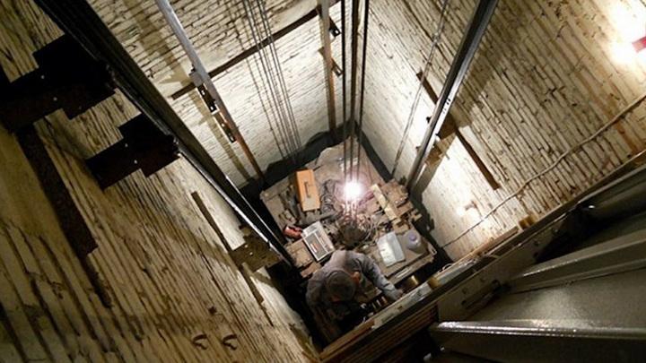 В Москве мужчина погиб, упав в шахту лифта с 19-го этажа