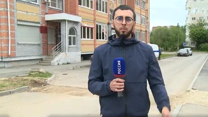 В Йошкар-Оле из-за угрозы взрыва эвакуировали дом
