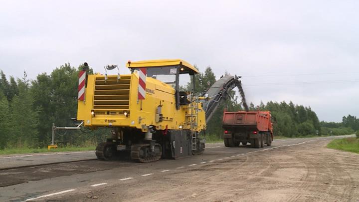 Гладкие полотна: в Зауралье обновят 327 километров дорог